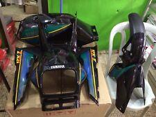 Yamaha Rxz 135cc Bodyset