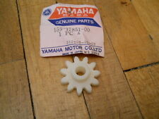 Yamaha NOS DS6, YDS5, YM2C, Primary (11T) Gear, # 159-17851-00-00   d-16