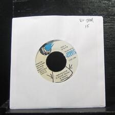 """Mad Cobra - Throne Face 7"""" Vinyl 45 Jamaica Studio 2000 1999 Reggae"""