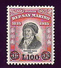 Francobolli di San Marino