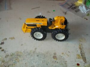 BRITAINS   YELLOW COUNTY 1884 TRACTOR SPARES / REPAIRS