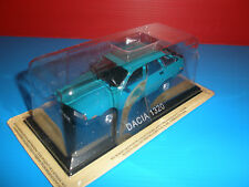 Modelcar 1:43  Legendary Cars  DACIA 1320