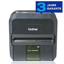 Brother RJ-4040 P-Touch Etikettendrucker 203 dpi 127 mm/Sekunde