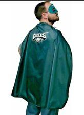 NFL Philadelphia Eagles NFL Cape and Mask Set