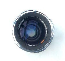 DISTAGON Carl Zeiss 3,5/60 HFT,  Rolleiflex 6000, seltenes Weitwinkel, Rollei