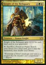 Knight of the Reliquary FOIL | NM | Modern Masters | Magic MTG