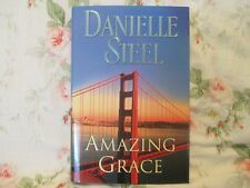 Amazing Grace by Danielle Steel (2007, Hardcover)