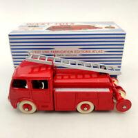 Atlas Fourgon Incendie Premier Secours Berliet Diecast Models Dinky toys 32E