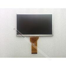 7 inch AT070TN92 compatible with AT070TN94 LCD Display Panel 800*480 50pins