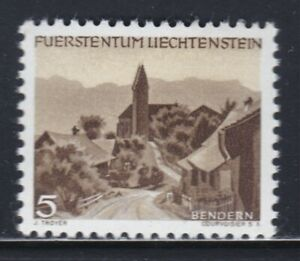 Liechtenstein - Scott # 239