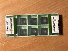 SNGX1205ANN-F67 WAK15 Carbide inserts WALTER 10pcs/1pack