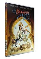 Le diamant du Nil DVD NEUF SOUS BLISTER Michael Douglas, Kathleen Turner