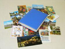 großes Konvolut alte AK´s Album - viele Bilder - Ansichtskarten, Postkarten