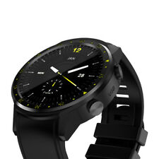 IOS Android Sports Smart Wrist Watch Bluetooth GPS SIM GSM For iPhone Samsung LG