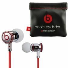 Auriculares blancos, marca Beats by Dr. Dre