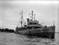 8x6 Gloss Photo ww453 Normandy English Channel Cherbourg 1944 12
