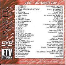 ETV Power Dance - October 2001 4 Hr