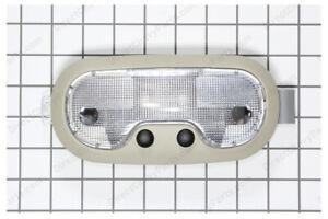 Genuine GM Dome Lamp 20980237