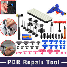 PDR Panel Paintless Hail Dent Removal Repair Tools Puller Lifter Tap Down Glue