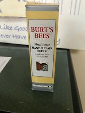 Burt's Bees Shea Butter Hand Repair Cream 3.2Oz.