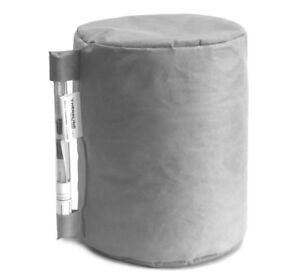 Theraline Nachfüllpack für Stillkissen EPS Standardperlen 9,5 Liter