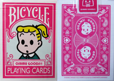 Bicycle Osamu Goods Playing Cards - Limited Japanese Release Edition – SEALED
