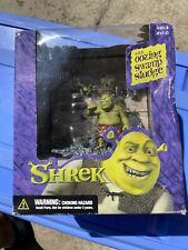 RARE 2001 McFarlane Shrek - The. Swamp  Bath - Ogre Action Figure Bnwb