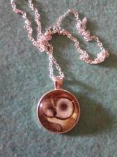Cabochone Retro-Modeschmuck-Halsketten