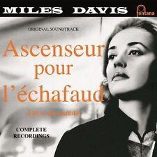 Miles Davis - Ascenseur Pour L'echafaud [New Vinyl] Holland - Import