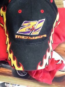 billy moyer hat late modet racing great