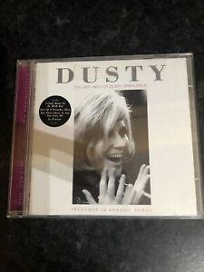 Dusty Springfield - Very Best of [Universal] (1998) Cd