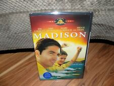 Madison (Dvd, 2005) Widescreen - Brand New, Sealed
