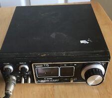 Montgomery Ward 775 A CB Radio 40 Channel Pll Synthesizer