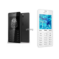 Nokia 515 Dual SIM Original GSM English Keyboard Phone 2.4 Inches Unlocked