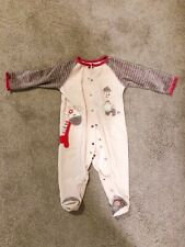 Baby pajamas Girl Winter 18month