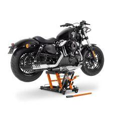 Motorradheber Hydraulisch für Harley Davidson Night-Rod (VRSCD) RB