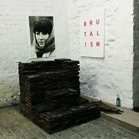 IDLES - Brutalism [CD]