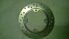 *NEW* Rear Brake Disc Rotor For Honda CBR600 F2/F3/F4/F4i 91-06 CB600 HORNET