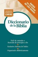 Diccionario De La Biblia, Paperback, Like New Used, Free shipping in the US