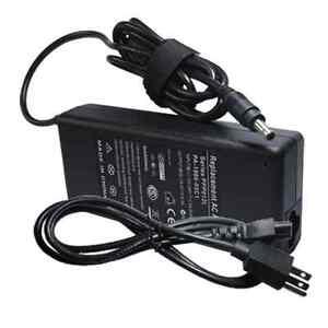 AC Adapter Charger for HP COMPAQ EVO N1005V N1015 N1015V Laptop 90W