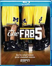 ESPN Films: The Fab Five DVD