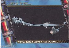 STAR TREK THE COMPLETE MOVIES BEHIND THE SCENES INSERT SET B1-B10 (10)