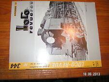 */* Loco revue n°344 sans encart couleurs faire une 231.G BB 25101 231.K Graisse