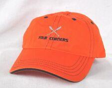 *FOUR CORNERS COLORADO* Arkansas River Whitewater Rafting Kayaking Ball cap hat