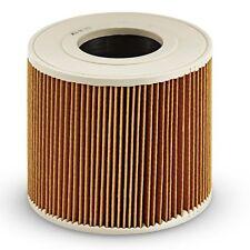 GENUINE KARCHER Round Cartridge Filter NT 27/1 & NT 48/1 (6414789 6.414-789.0)