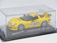 Ixo Presse Collection Le Mans 1/43 - Chevrolet Corvette C5R 2002