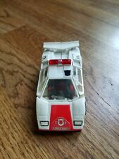 Transformers G1 Fire Chief Lamborghini 1980s EXC