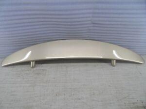 NOS Rear Spoiler 1998-2001 Dodge Intrepid Deck Trunk Lid Wing Champagne 82204082