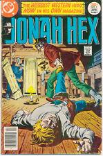 Jonah Hex 1 FN