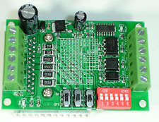 TB6560 3A Stepper Motor Driver Board Single-Axis
